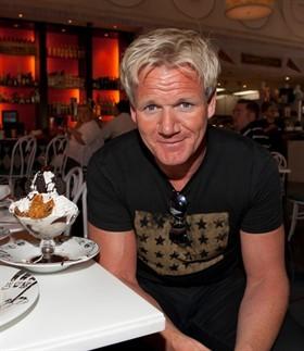 Secondo chef suicida dopo show tv con ramsay - A tavola con gordon ramsay ...