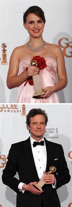 Golden Globe 2011. Tutti i vincitori