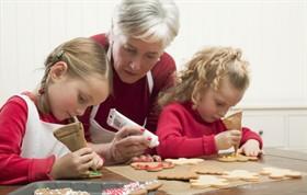 Come si fa a fare la nonna - Nonne in cucina ...