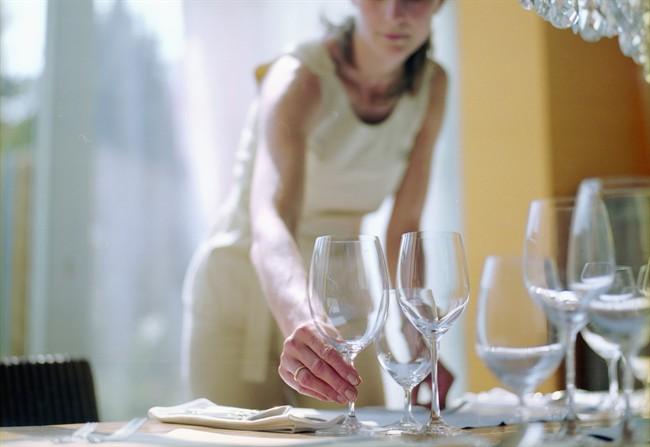 Preparare La Tavola Delle Feste : La tavola delle feste style