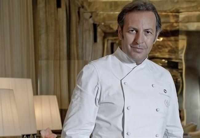 Filippo la mantia e la cucina che fa bene for Ristorante filippo la mantia roma