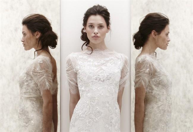huge inventory cc25b 15ef6 Antonella Del Brusco presenta la nuova collezione di abiti ...