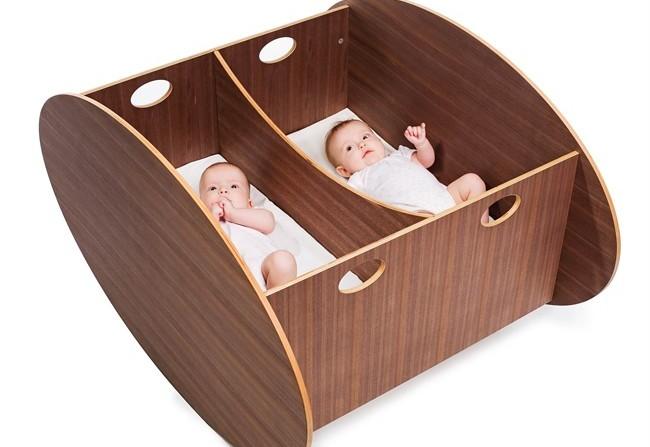 Favoloso Idee speciali per i gemelli - Style.it AX83