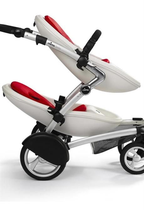 Idee speciali per i gemelli for Accessori per neonati