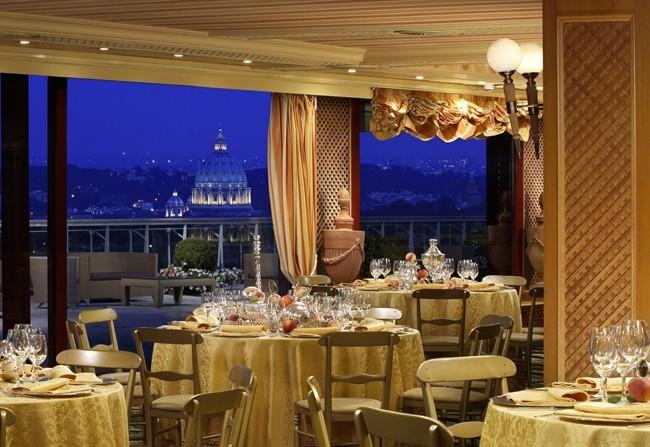 Best Hotel Cavalieri Milano Terrazza Pictures - Home Design ...