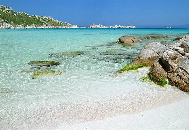 I colori delle pi belle spiagge della sardegna for Casa di piantagioni del sud