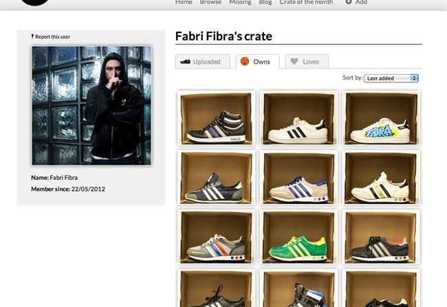 Mostra Mette Fabri Sue In Le Sneaker Style Fibra it NO80wknPX