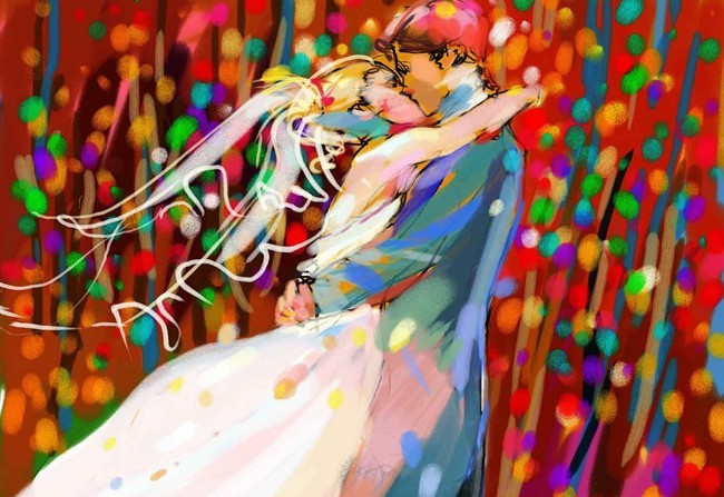 in palio per te il viaggio di nozze in una localit da sogno