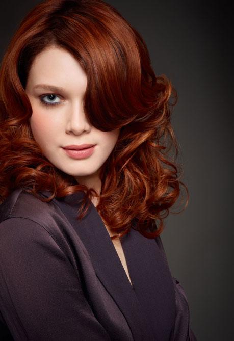 Preferenza I capelli sono rossi - Style.it UP17