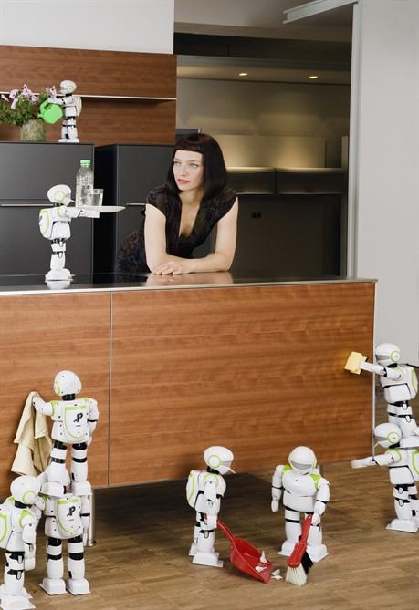 I nuovi robot da cucina - Robot da cucina chicco ...
