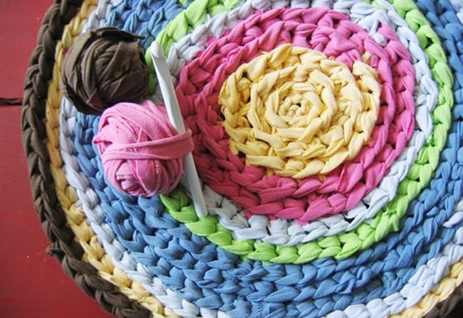 Tappeti handmade: idee per realizzarli - Style.it
