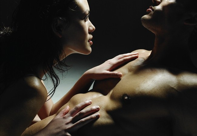 erotismo sfrenato sinonimo di prostituta