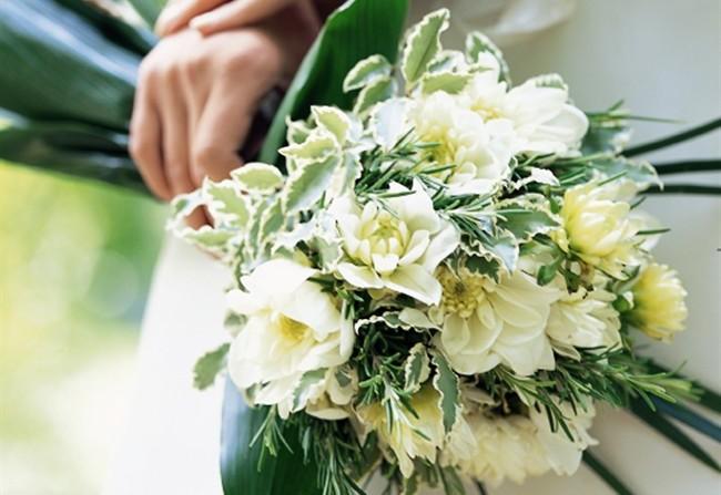 Exceptionnel Bouquet da sposa: scopri il fiore che fa per te - Style.it YZ51