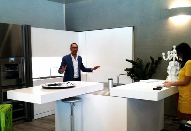 Interior design a lezione da andrea castrignano - Andrea castrignano interior designer ...