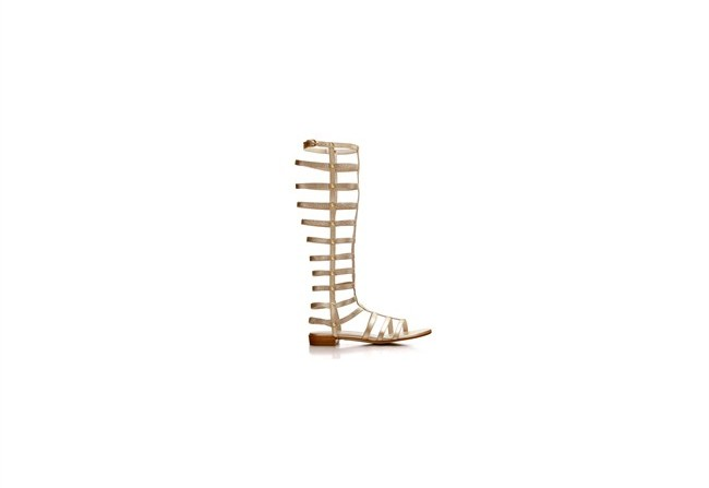 buy online be08c 449fd La gallery delle scarpe più belle di stagione - Style.it
