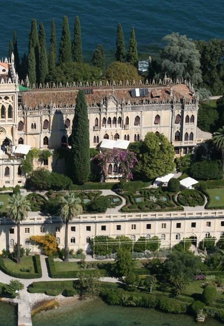 Matrimonio Country Chic Lago Di Garda : Isola del garda per un magico matrimonio sul lago style