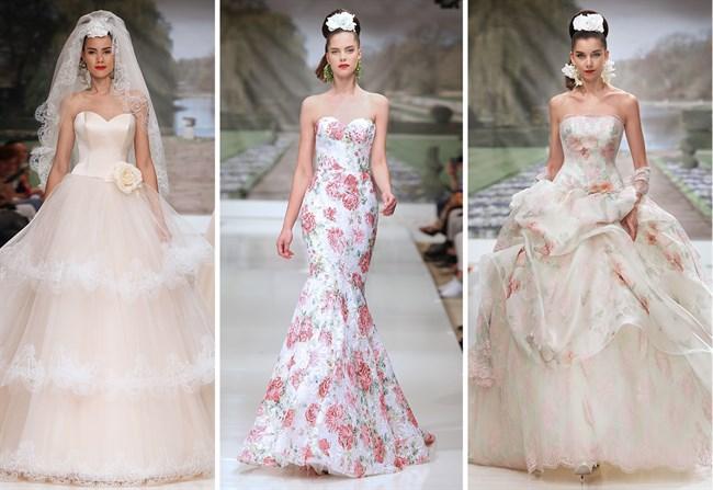 Ecco la nuova collezione di abiti da sposa di Atelier Aimée Montenapoleone  - Style.it 4f8f414b69f