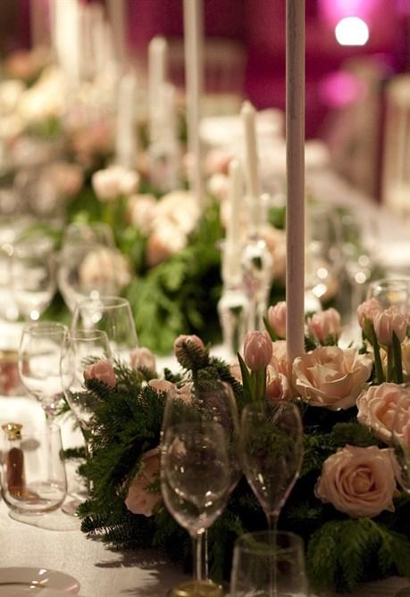 Matrimonio Tema Inverno : Romantiche suggestioni per un matrimonio dinverno style.it