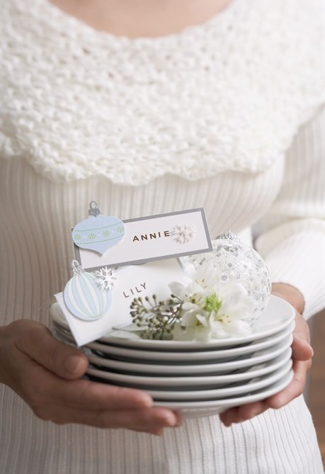 Famoso Idee per il matrimonio: i segnaposto originali - Style.it IM28