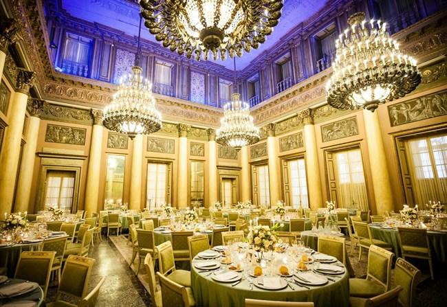 Matrimonio In Italiano : Catherine e marioluca matrimonio in stile neoclassico