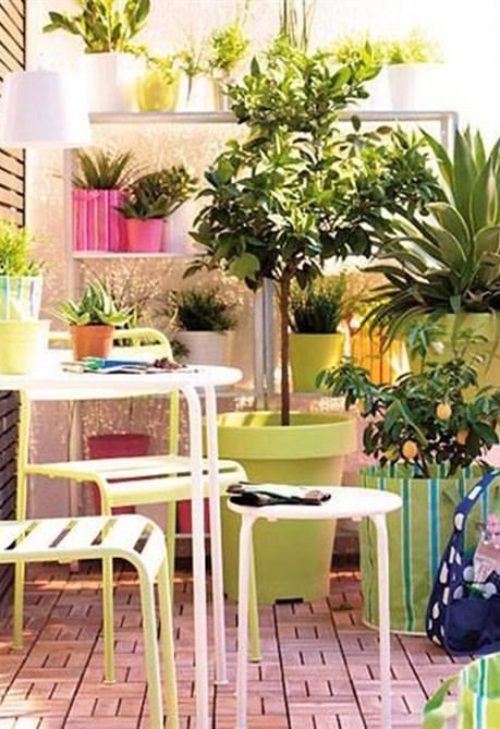 Best idee per arredare un piccolo terrazzo images idee for Arredamento per terrazzo piccolo