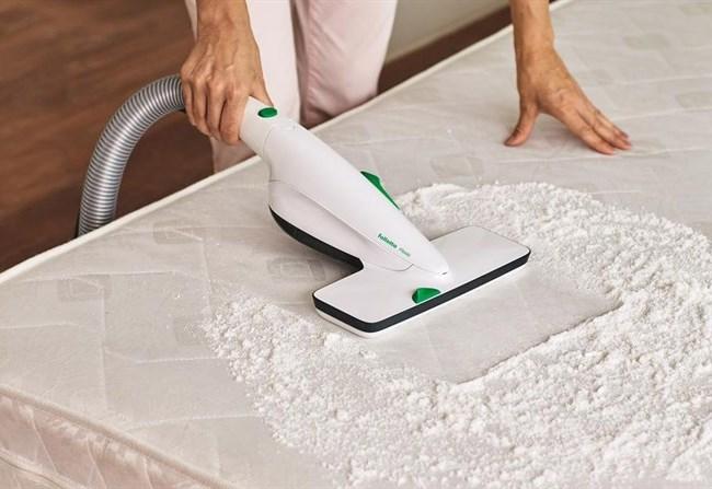 come pulire il materasso - style.it