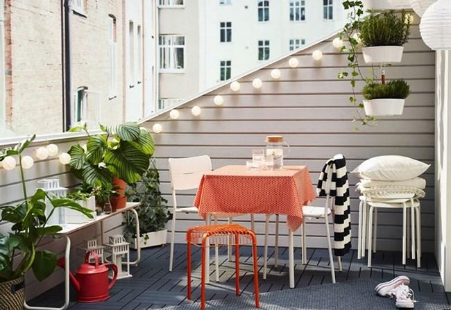 Arredi Per Piccoli Balconi : Ikea mobili per balconi piccoli style