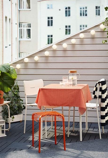 Ikea Mobili Per Balconi Piccoli Style It