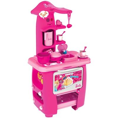 cucina parlante di barbie<br - giochi bambino - faro - style.it - Giochi Di Cucina Di Barbie