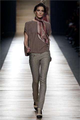 Modella: Chiara Baschetti Fotografo: Style.it